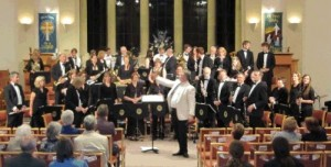 Bacchus wind orchestra (2)